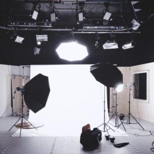 Umění fotografie